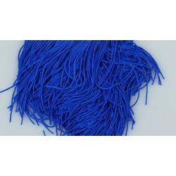 Frędzle FLUO 004 cobalt