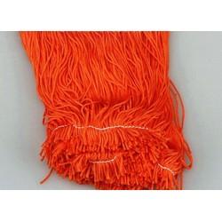 Frędzle FLUO 007 orange