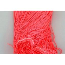 Frędzle FLUO 009 pink...