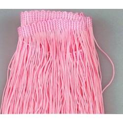 Frędzle FLUO 011 l.t.pink