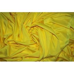 Żółta lycra 10
