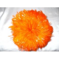 Pomarańczowe