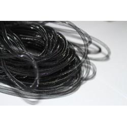 Krynolina-rurka czarna