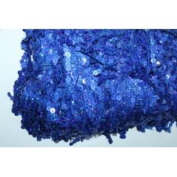 Nebieskie z hologramem (15cm)